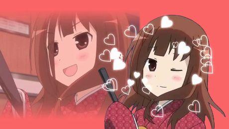 咲キャラクターランキング