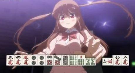 咲-Saki-阿知賀編動画